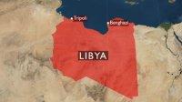 Northern Africa ~ Benghazi Tripoli