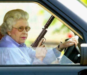 Gun Queen