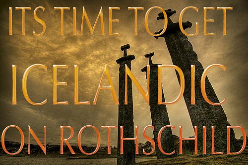 ICELANDIC ROTHSCHILD