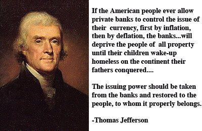 President Jefferson
