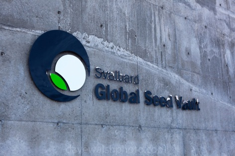 world seed vault svalbard norway � political vel craft