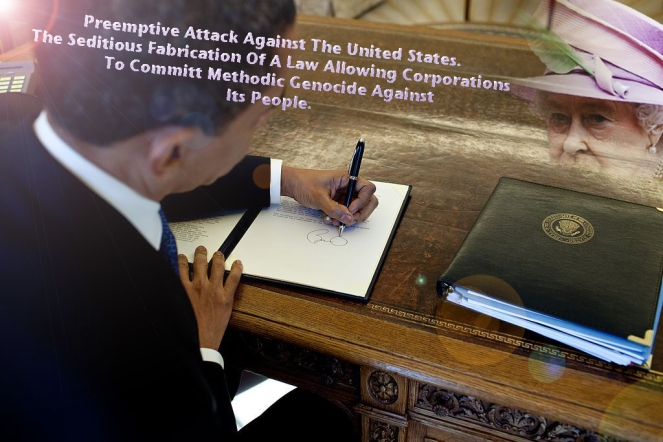 Obama Signs Monsanto