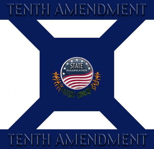 Tenth Amendment