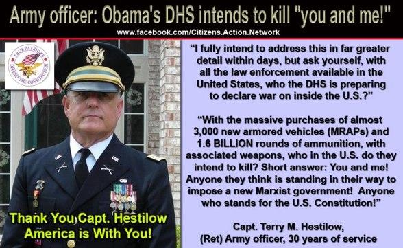 Nazi DHS Scheme