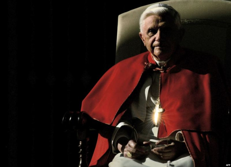 Roman Catholic Popes Have All Denounced Free Mason's New World Order: If You Believe Otherwise You're A Victim Of The Banker's Propaganda? 2f8e8074-eef3-40cf-b188-5638ac9ea61c_mw1024_n_s