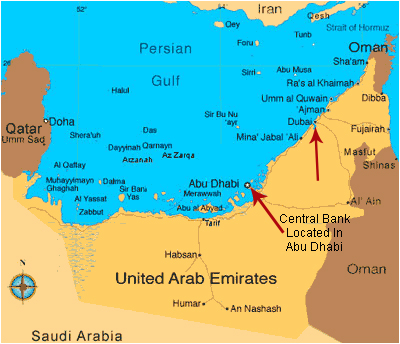 Abu Dhabi Dubai