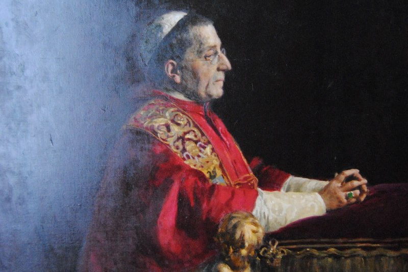 Roman Catholic Popes Have All Denounced Free Mason's New World Order: If You Believe Otherwise You're A Victim Of The Banker's Propaganda? Benedict-xv