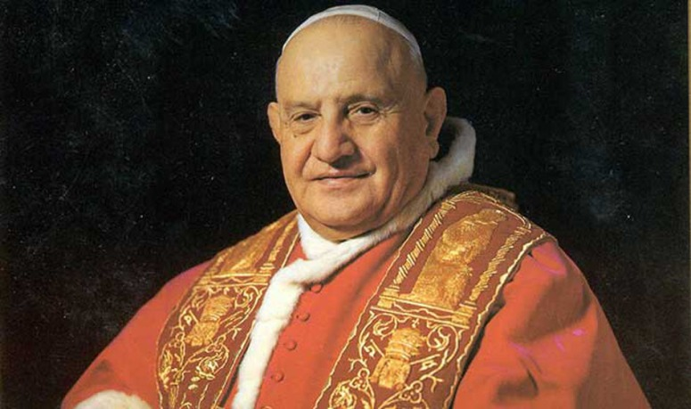 Blessed Pope John XXIII