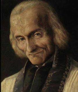 Saint John Vincent Vianney Cure' D Ars