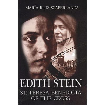 Saint Edith Stein ~ Teresa Benedicta