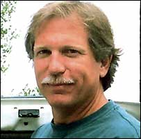U.S. Patriot Gary Webb