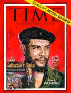 Castro's Henchman ~ Che Guevara