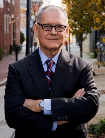 Wendell Potter is former Vice President of corporate communications at CIGNA, one of the United States' largest health insurance companies. In June 2009, he testified against the HMO industry in the U.S. Senate as a whistleblower.