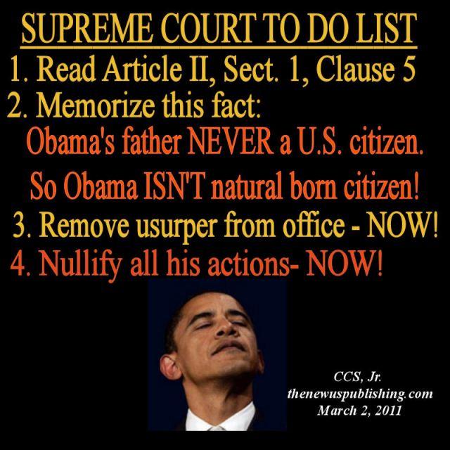U.S. Constitution Closing In On Barack Obama: Barry Soetoro's Identity Fraud. Natural_born_citizen_33