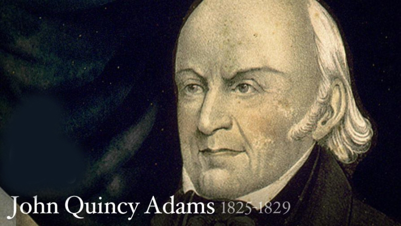 """""""I have never known the prejudice in favor of birth, parentage and descent, more conspicuous than in the instance of Col. Burr. That gentleman was connected by blood with many respectable families in New England. . . .  He had served in the army, and came out of it with the character of a knight without fear, and an able officer.""""                  - – – President John Adams"""
