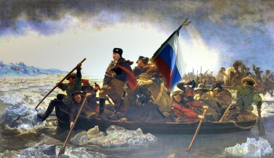 Putin Revolution