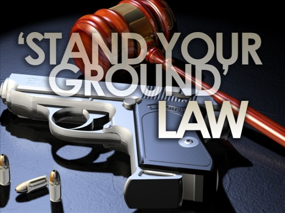 Stand Your Ground laws are also known as Justifiable Use of Force laws.  The Florida Stand Your Ground law has been in effect since 2005, and has been used as a successful criminal defense in cases where self defense is utilized to justify the use of deadly force.  The law's invocation as a defense in several recent high profile cases, including the Trayvon Martin case, has caused Governor Rick Scott to convene a statewide task force to review the Stand Your Ground Law.