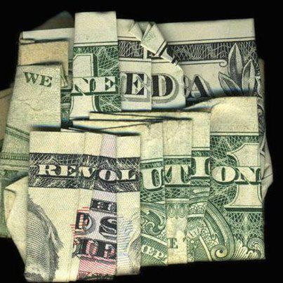 money revolution