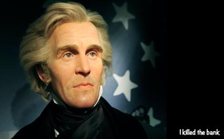 President Andrew Jackson Inauguration 1829