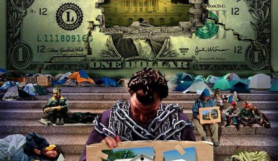 NYC Economic Collapse