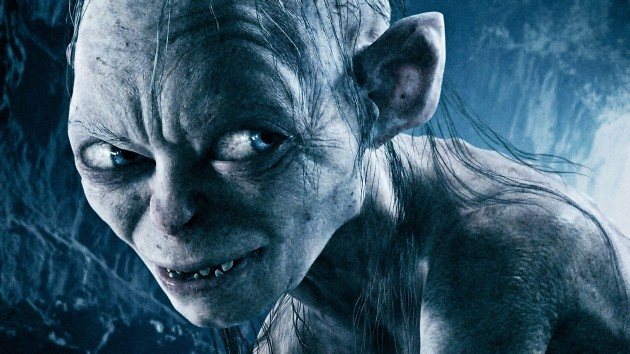 Golem Or Gollum Rothschild's Hands Are All Over It Subverting Judaism.