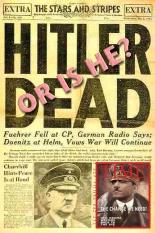 World Revolt Upon Rothschild's Hitler.