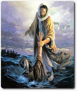 Jesus Saves