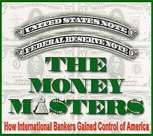 Rothschild money masters