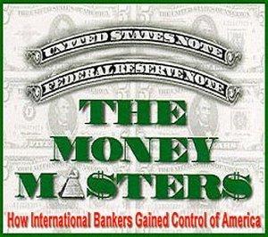 Rothschild money masters