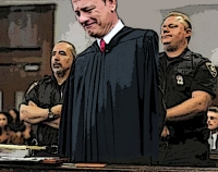 treasonist johnny roberts