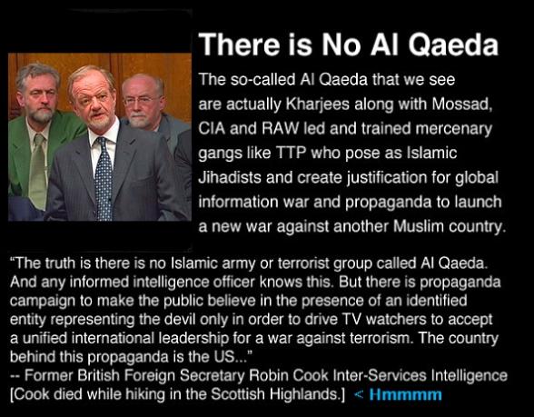 relationship between al qaeda and hamas terrorists