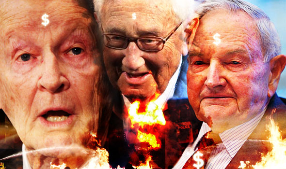 trilateral commission