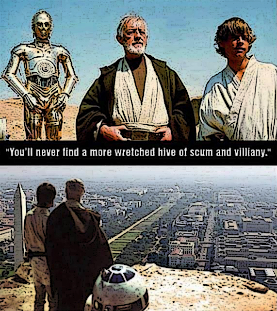 Washington Politics