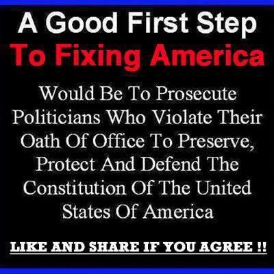 First Step Fix