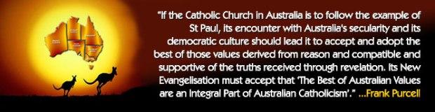 Australia Catholic