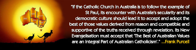 Australia Catholic