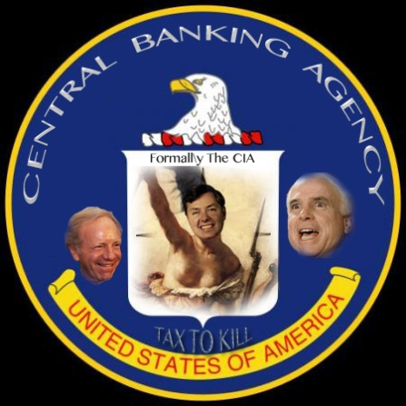 """""""Panama Papers"""" Cartel's Dream Scheme: United State's IMF No Longer Relevant ~ United State's CIA No Longer Relevant. Cia2"""