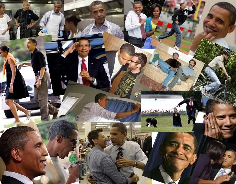 Obama Homo