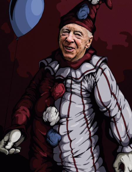 jacob 'joco' Rothschild