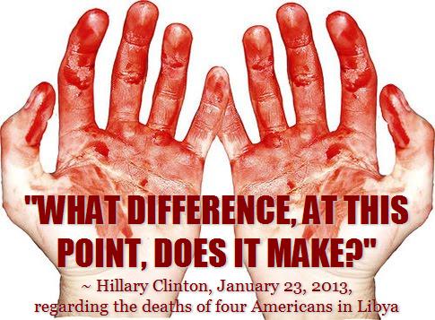 Clinton Benghazi