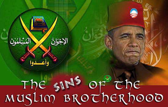 MUSLIM BROTHERHOOD OFFICIALLY BECAME A POLITICAL ORGANIZATION IN 1939