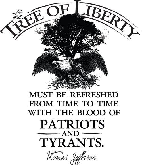 Tree Liberty