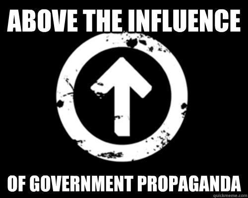 propaganda education teach school