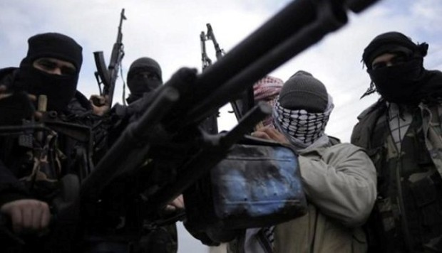 Al-Qaeda-affiliated terrorist groups operating in Syria, including the al-Nusra Front, are trying to capture Kurdish territories and make them part of a state they want to create in the region. - See more at: http://en.alalam.ir/news/1512664#sthash.7aEVEWc1.dpuf