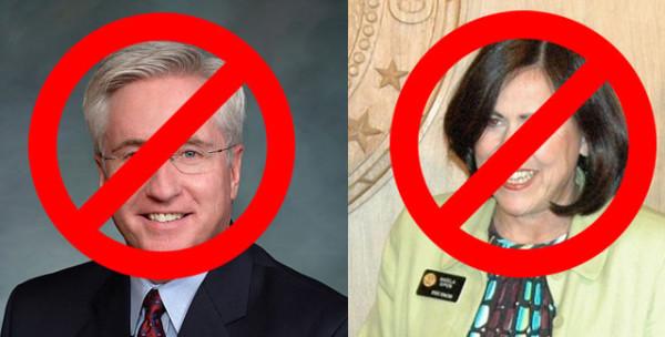 Colorado Senators