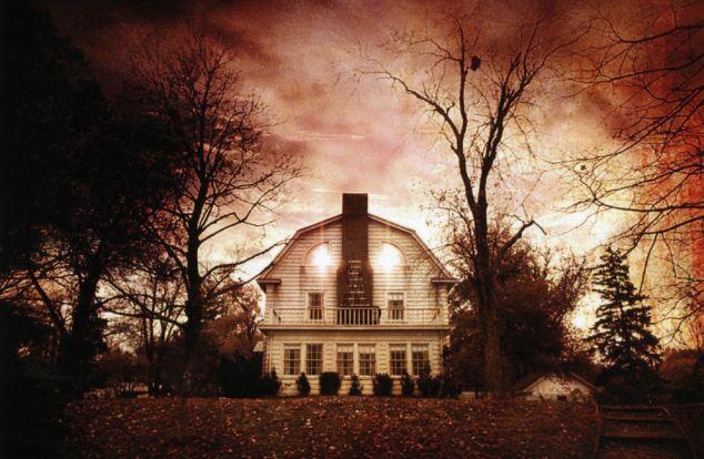 AMITYVILLE Haunted House