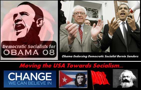 Bernie & Barry