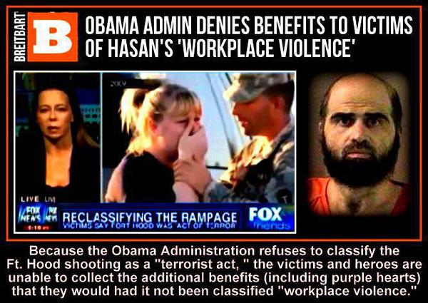 Image result for obama workplace violence fort hood