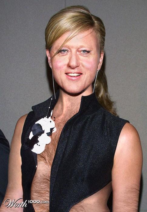 Billie Clinton