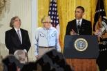 Rothschild Czar Gina McCarthy New Fed Head